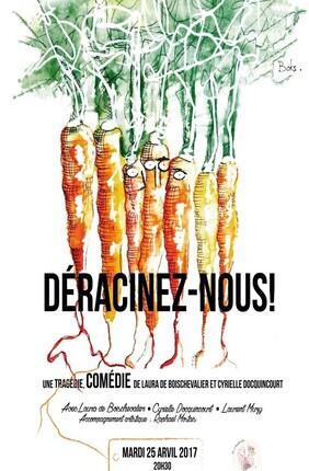 DERACINEZ-NOUS !