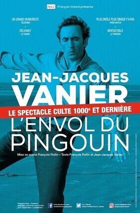 JEAN-JACQUES VANIER (Salle Paul Fort)