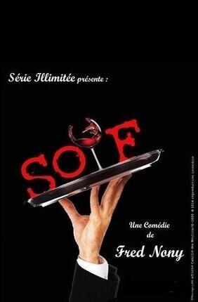 SOIF (Comedie de Grenoble)