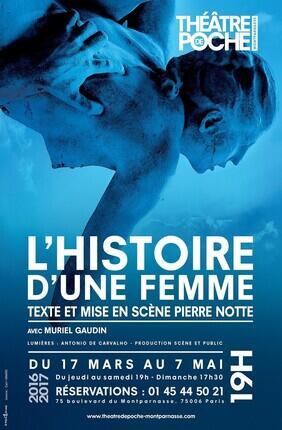 L'HISTOIRE D'UNE FEMME