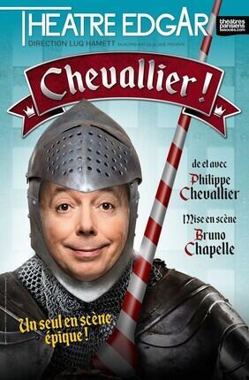 PHILIPPE CHEVALLIER DANS CHEVALLIER