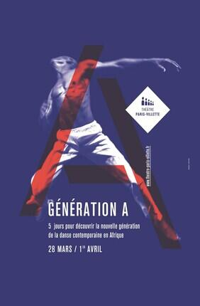 GENERATION A (Theatre Paris Villette)