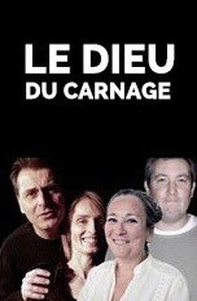LE DIEU DU CARNAGE (Theatre de la Violette)