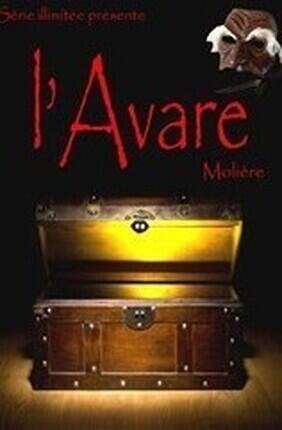 L'AVARE (Theatre Bellecour)