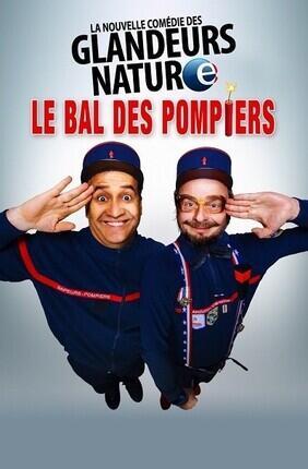 LE BAL DES POMPIERS A Versailles