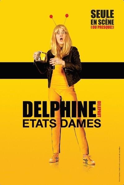 DELPHINE DELEPAUT (Le Boui Boui) 0
