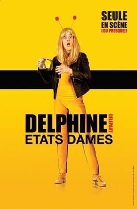 DELPHINE DELEPAUT (Le Boui Boui)