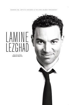 LAMINE LEZGHAD (Comedie de Nice)