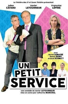 UN PETIT SERVICE