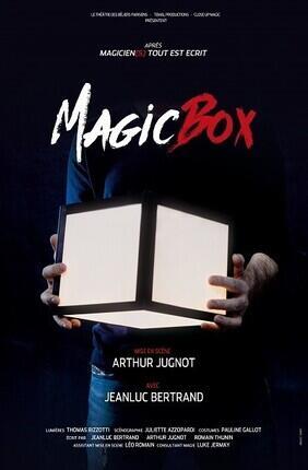 MAGIX BOX