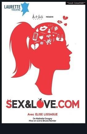 SEX&LOVE.COM (Laurette Avignon)