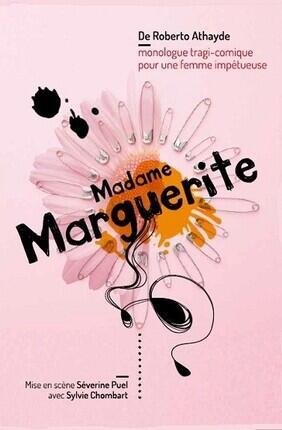 MADAME MARGUERITE (Espace 44)