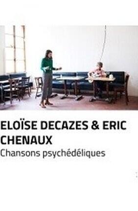 ELOISE DECAZES ET ERIC CHENAUX (Montreuil)