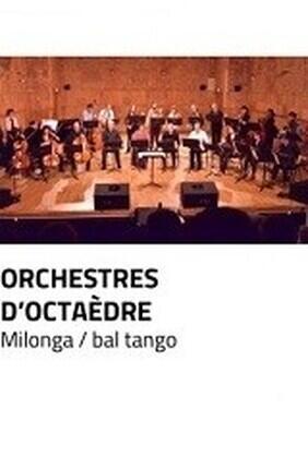 MILONGA : BAL TANGO (Montreuil)