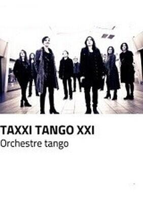 TAXXI TANGO XXI (Montreuil)