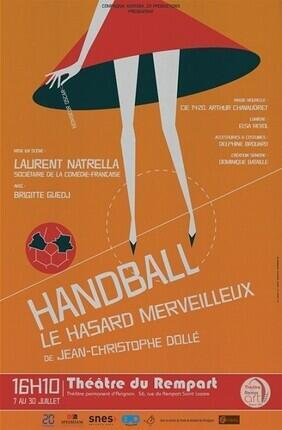 HANDBALL LE HASARD MERVEILLEUX