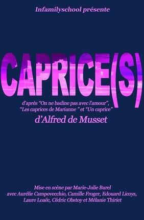 CAPRICE(S)