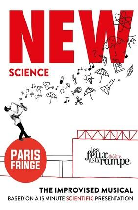 FRINGE - NEW SCIENCE