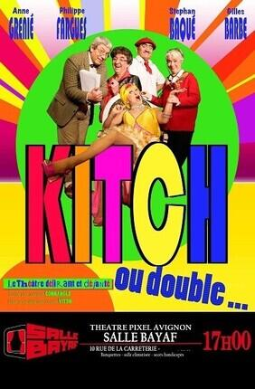 KITCH OU DOUBLE