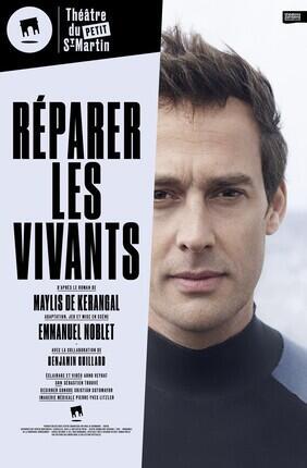 REPARER LES VIVANTS (Petit Saint Martin)