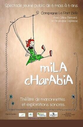 MILA CHARABIA