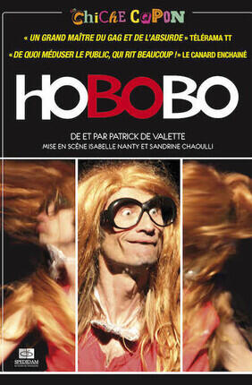 HOBOBO (Theatre du Roi Rene)
