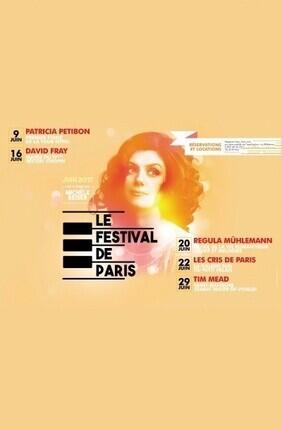 FESTIVAL DE PARIS
