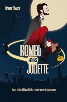 ROMEO MOINS JULIETTE