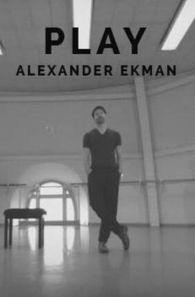 PLAY - ALEXANDER EKMAN