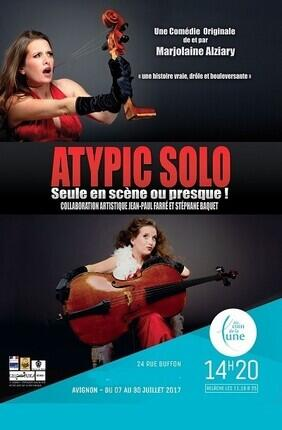 ATYPIC SOLO