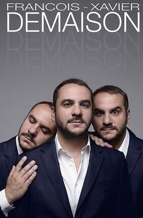 FRANCOIS-XAVIER DEMAISON (Serris)