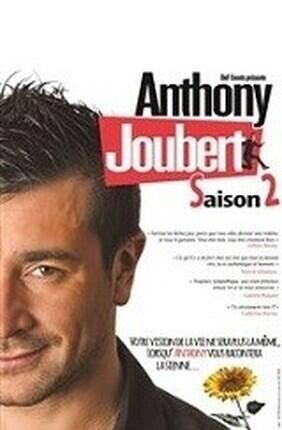 ANTHONY JOUBERT DANS SAISON 2 (Paradise Republique)