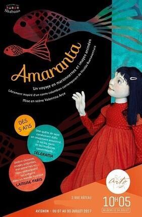 AMARANTA (Theatre Arto)