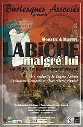 LABICHE MALGRE LUI