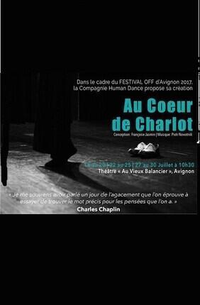 AU COEUR DE CHARLOT