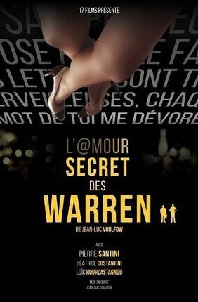L'AMOUR SECRET DES WARREN