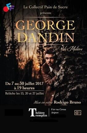 GEORGE DANDIN (Theatre Tremplin)