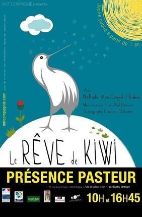 LE REVE DE KIWI