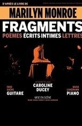 FRAGMENTS (Archipel Theatre)
