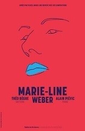 MARIE-LINE WEBER