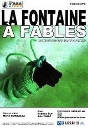 LA FONTAINE A FABLES (Theatre Astral)