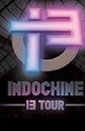 INDOCHINE (AccorArena)