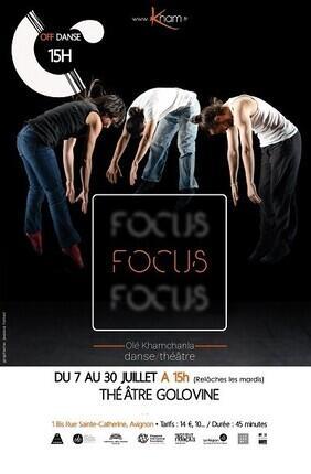 FOCUS (Theatre Golovine)