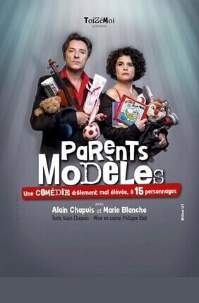 LES TOIZEMOI DANS PARENTS MODELES (Acte 2 Theatre)