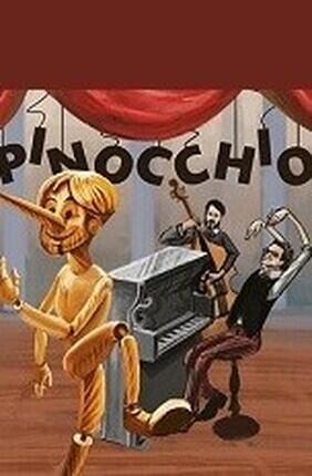 SUR LES TRACES DE PINOCCHIO
