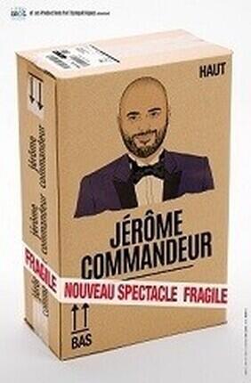 JEROME COMMANDEUR (Aix en Provence)