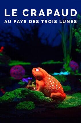 LE CRAPAUD AU PAYS DES TROIS LUNES (Le Blanc Mesnil)