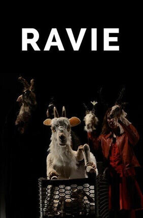 RAVIE (Piano'cktail)