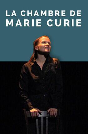 LA CHAMBRE DE MARIE CURIE