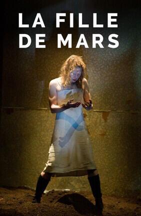 LA FILLE DE MARS